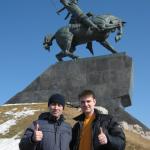 Отчет о поездке на саммит лидеров в Казань!